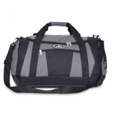 Casual Duffel w/ Wet Pocket-Standard