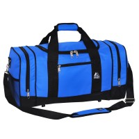Sporty Gear Bag