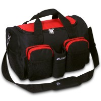 Sports Duffel Wet Pocket