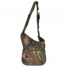 Jungle Camo Messenger