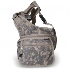 Digital Camo Messenger