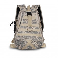 Digital Camo Technical Hydration Backpack