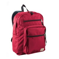 Multi-Compartment Daypack w/ Laptop Pocket