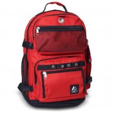 Oversize Deluxe Backpack