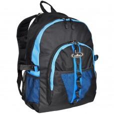 Backpack w/ Dual Mesh Pocket