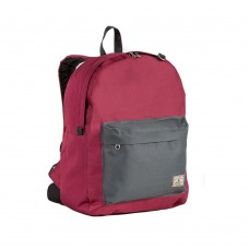 Classic Color Block Backpack